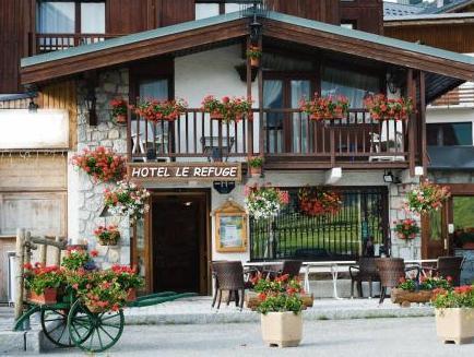 Hotel Le Refuge