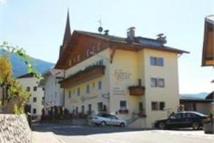 Panoramahotel Post