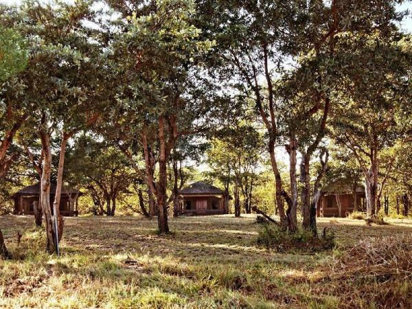 Shindzela Tented Safari Camp & Walking Safaris Accommodation Kruger National Park