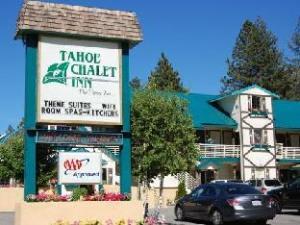 Tahoe Chalet Inn, The Theme Inn