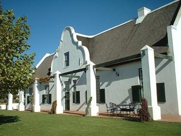 Bellevue Manor Stellenbosch