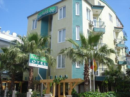 Beyaz Melek Hotel