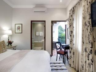 Coopmanhuijs Boutique Hotel and Spa Stellenbosch - Bilik Tetamu