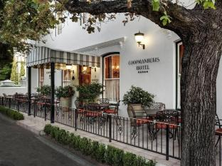 Coopmanhuijs Boutique Hotel and Spa Stellenbosch - Bahagian Luar Hotel