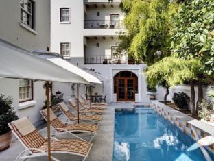 Coopmanhuijs Boutique Hotel and Spa Stellenbosch - Kolam renang