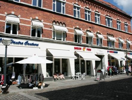 Faaborg Byferie Hotel And Apartments