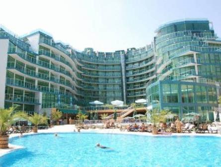 Grand Hotel Primorsko Apartments