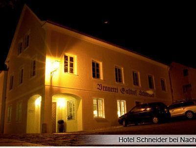 Landhotel   Hotel And Brauereigasthof Schneider
