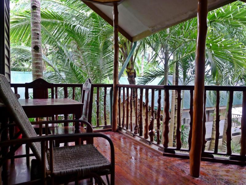 La Salangane Caalan Beach Villa Hotel El Nido In Philippines