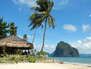 Las Cabanas Beach Resort El Nido