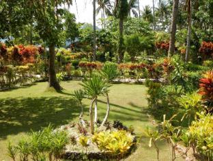 Las Cabanas Beach Resort El Nido - Garden