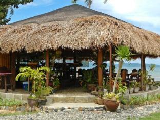 Las Cabanas Beach Resort El Nido - Beach Bar