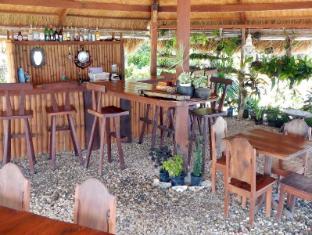 Las Cabanas Beach Resort El Nido - Restaurant