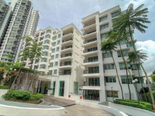 Wedgewood Residences Kuala Lumpur - Wedgewood Building