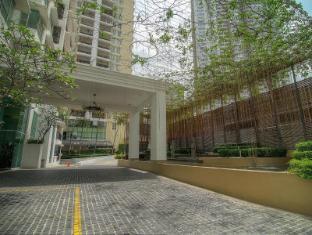 Wedgewood Residences Kuala Lumpur - Driveway