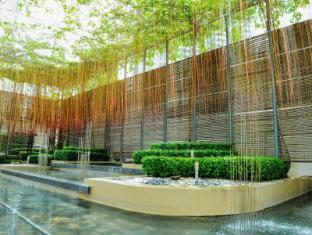 Wedgewood Residences Kuala Lumpur - Wedgewood Residences Entrance