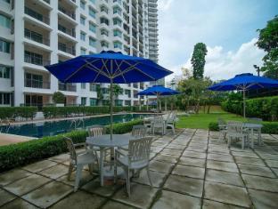 Wedgewood Residences Kuala Lumpur - Swimming Pool