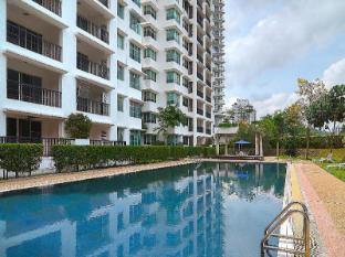 Wedgewood Residences Kuala Lumpur - Large sized Pool