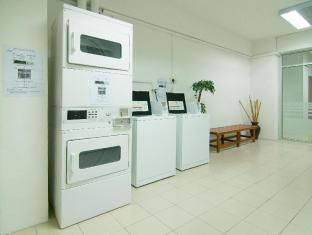 Wedgewood Residences Kuala Lumpur - Self service Launderette