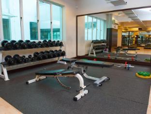 Wedgewood Residences Kuala Lumpur - Gym