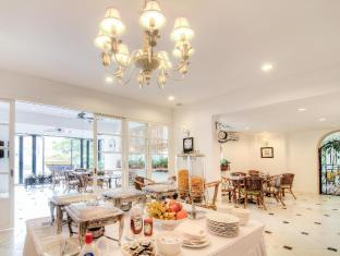 Wedgewood Residences Kuala Lumpur - Garden Room