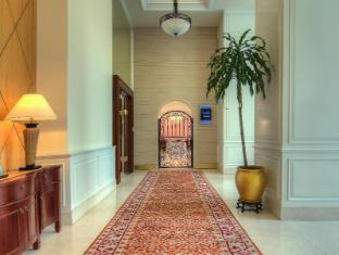 Wedgewood Residences Kuala Lumpur - Lobby