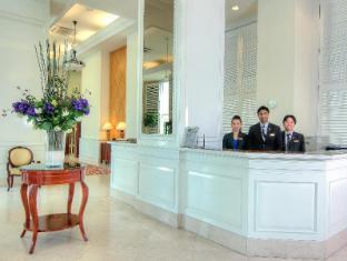 Wedgewood Residences Kuala Lumpur - Reception