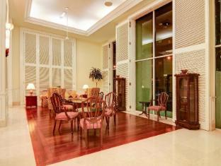 Wedgewood Residences Kuala Lumpur - Seating Area