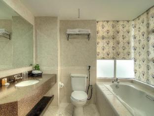 Wedgewood Residences Kuala Lumpur - 1 Bedroom Apartment