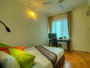 Wedgewood Residences Kuala Lumpur - 2 Bedroom Apartment Master Bedroom