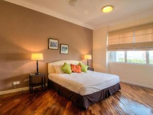 Wedgewood Residences Kuala Lumpur - 3 Bedroom Apartment Master Bedroom