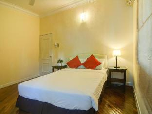 Wedgewood Residences Kuala Lumpur - 3 Bedroom Apartment 2nd Bedroom