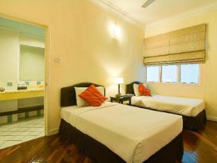 Wedgewood Residences Kuala Lumpur - 3 Bedroom Apartment 3rd Bedroom