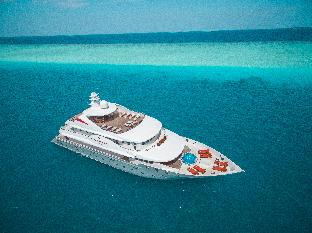 Dhaainkanaa - Luxury Yacht
