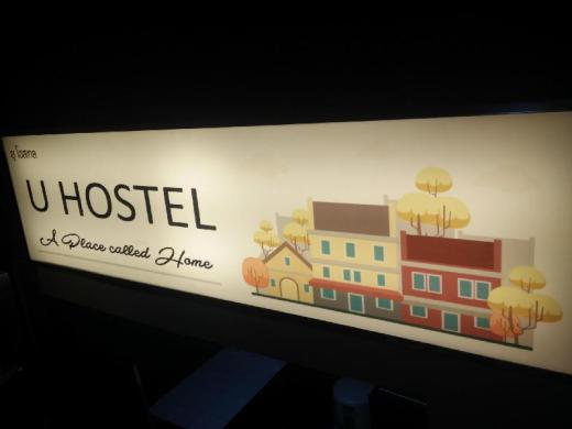 U Hostel Pratunam