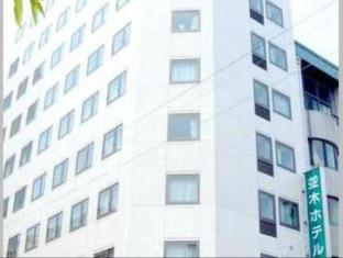 Hiroshima Rich Hotel Namikidori