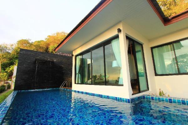 Silla Villas @ Kata Phuket