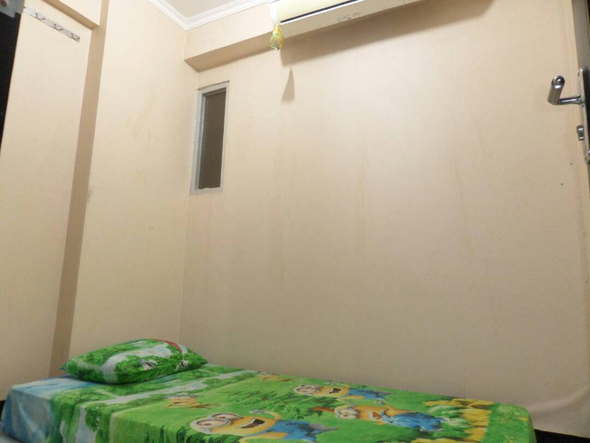 Sentra Timur Residence 2 BR By Tulus 20
