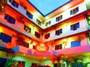 门腾1号酒店 (Hotel Menteng 1)