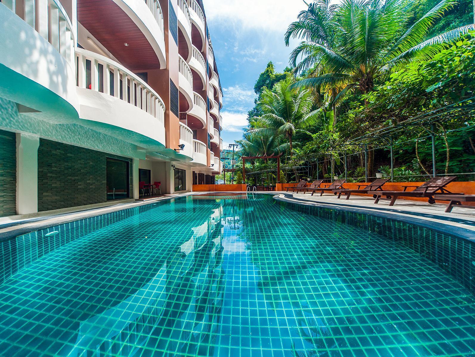 Ratana Hill Hotel รัตนา ฮิลล์ โฮเต็ล
