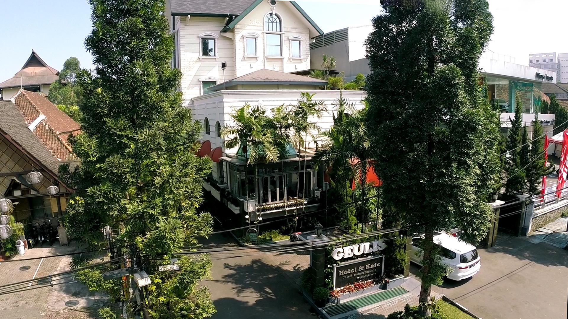 Geulis Boutique Hotel