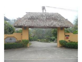 Gims Resort Mae Hong Son - Exterior