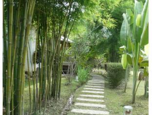 Gims Resort Mae Hong Son - Garden