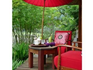 Gims Resort Mae Hong Son - Balcony/Terrace