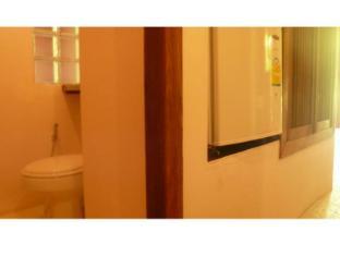 Gims Resort Mae Hong Son - Bathroom