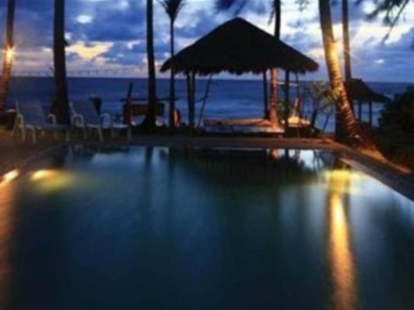 Moonwalk Lanta Resort Koh Lanta