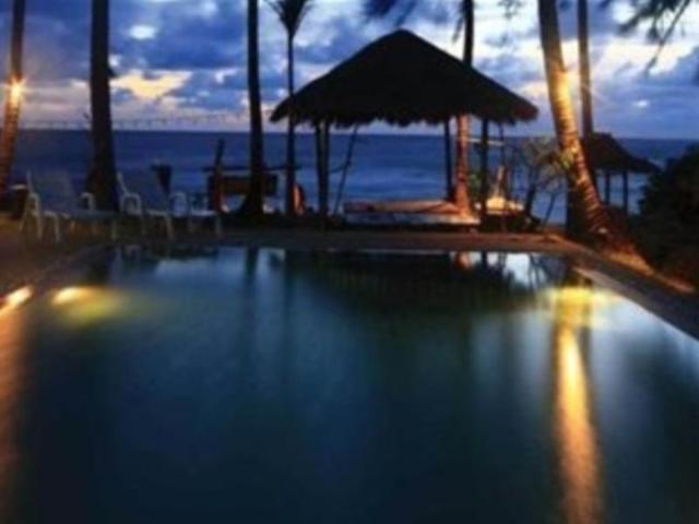 มูนวอล์ค ลันตา รีสอร์ท – Moonwalk Lanta Resort