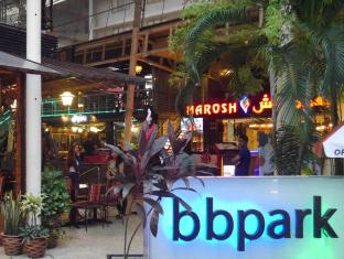 Sky Hotel Bukit Bintang Kuala Lumpur - Bližnja znamenitost