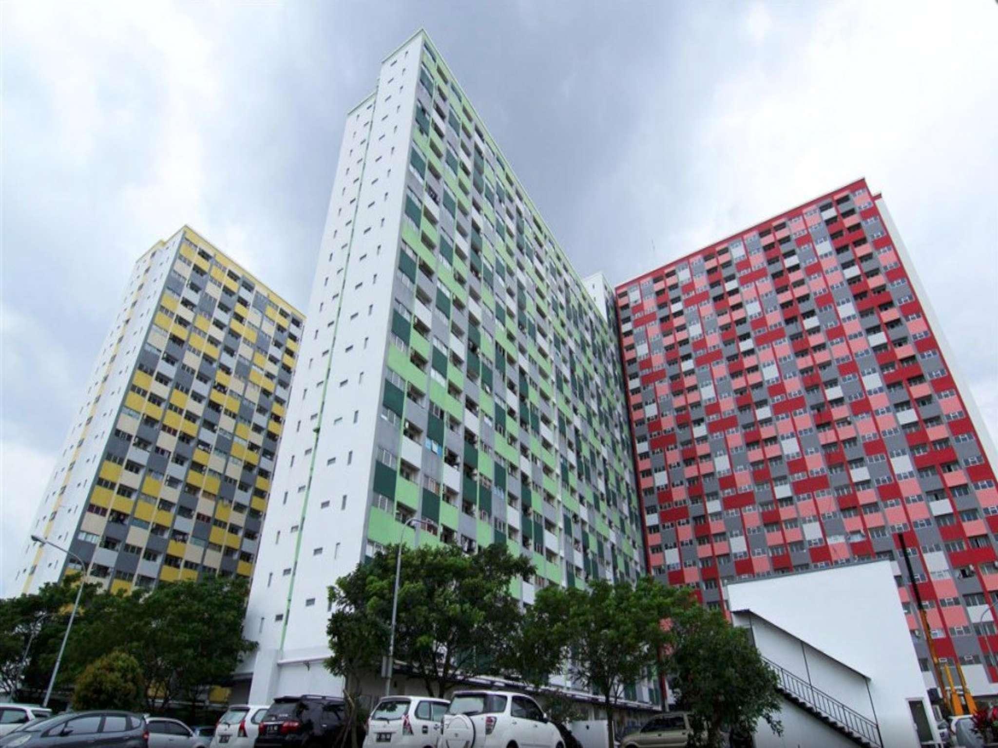 Sentra Timur Residence 1 BR By Tulus 5