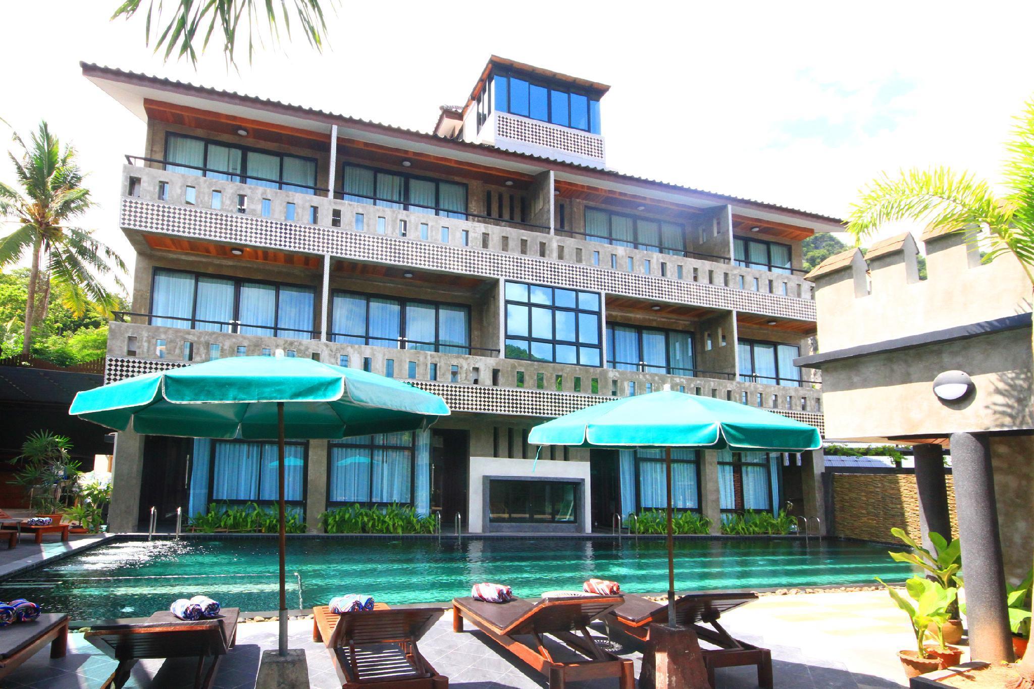 Green View Village Resort กรีนวิว วิลเลจ รีสอร์ท